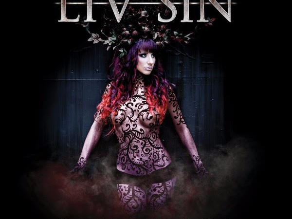Liv Sin: New Single Out This Week