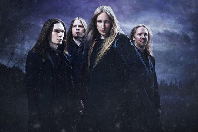 Wintersun: New Album on the Way