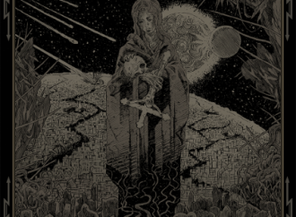 Witchmaster/Voidhanger – Razing the Shrines of Optimism (Third Eye Temple)