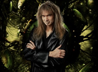 "Ayreon's Arjen Lucassen: ""I wanted 'The Source' to be More Guitar-Orientated""…"