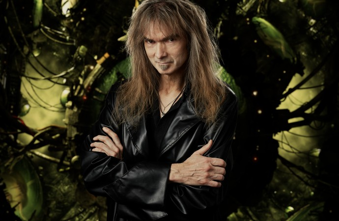 """Ayreon's Arjen Lucassen: """"I wanted 'The Source' to be More Guitar-Orientated""""…"""