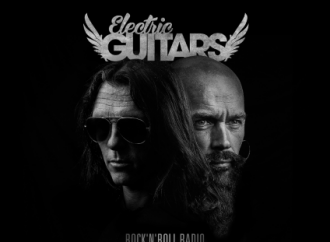 Electric Guitars – Rock and Roll Radio (Mighty Music)