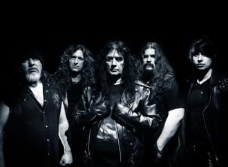 Blitzkrieg: New Multi-Album Deal Signed