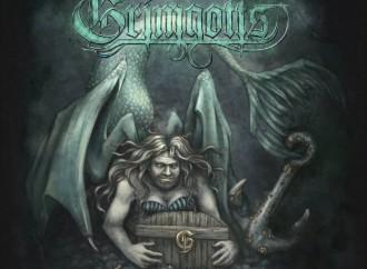 Grimgotts – Part Man, Part Beast, Part Dragon EP (Own Label)