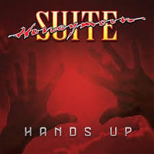Honeymoon Suite – Hands Up (Own Label)