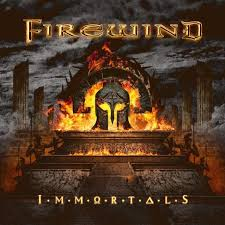 Firewind – Immortals (Century Media)