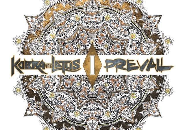 Kobra and the Lotus: New Album Details, Artwork Revealed