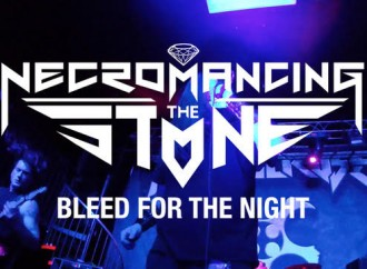 Necromancing the Stone – Bleed for the Night