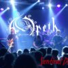 Opeth, Caligula's Horse, 170 Russell, Melbourne, 08/02/17