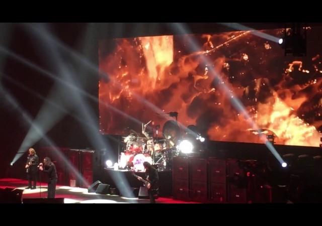 Black Sabbath – Genting Arena, Birmingham, England, 04/02/17