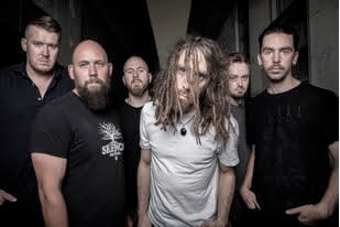 Sikth: Hear Their New Single!