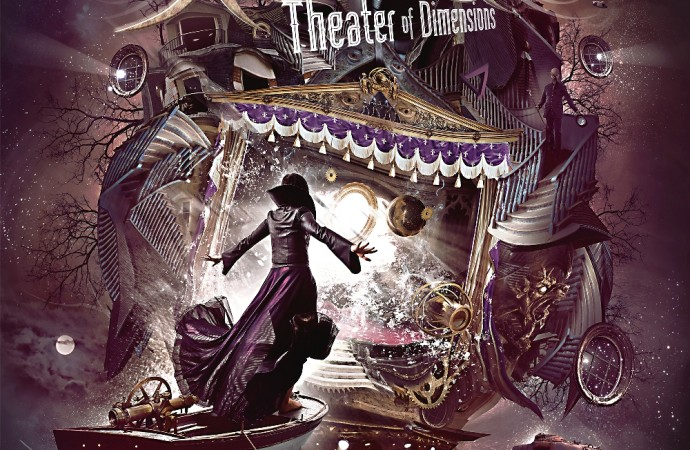 Xandria – Theater of Dimensions (Napalm Records)
