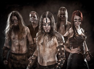 Ensiferum: Seventh Album in the Works…