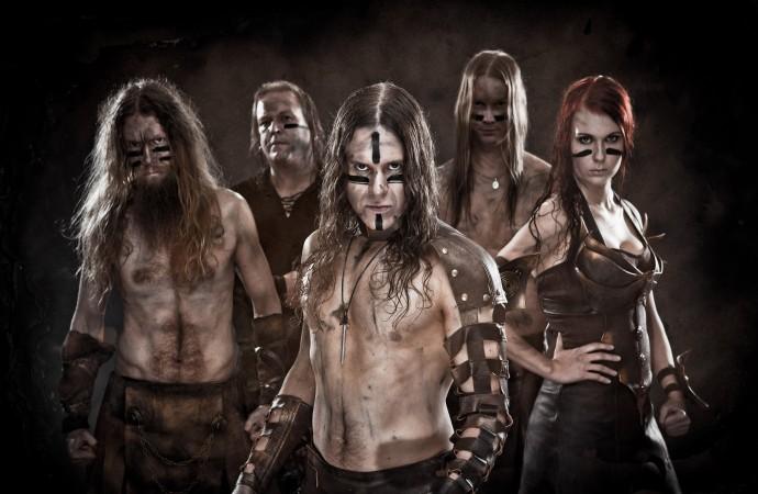 Ensiferum: Seventh Album in the Works…