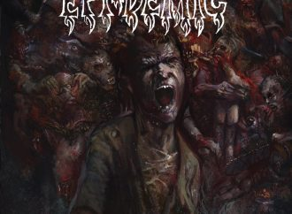 Epi-Demic – Malformed Conscience (Horror Pain Gore Death Productions)