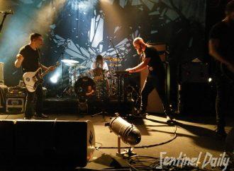 sleepmakeswaves – The Metro Theatre, Sydney, 24/03/17