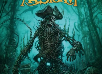 Alestorm: Putting to Sea Again…