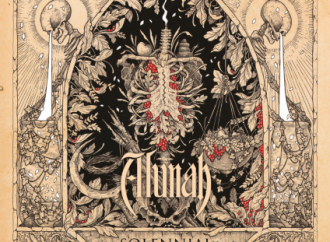 Alunah: New Album Set For Release Next Week