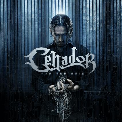 Cellador – Off The Grid (Scarlet Records)