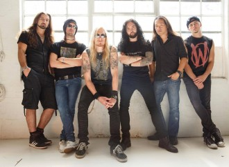 "Herman Li of Dragonforce: ""There is no Limit to What You Can Learn""…"