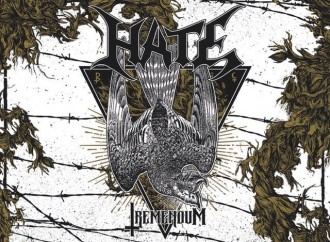 Hate: Lyric Video Released