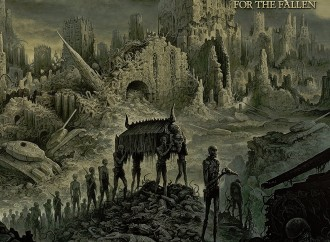 Memoriam – For the Fallen (Nuclear Blast)
