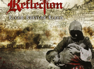 Reflection – Bleed Babylon Bleed (Pitch Black Records)