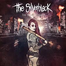 The Silverblack – The Grand Turmoil (Sliptrick Records Reissue)