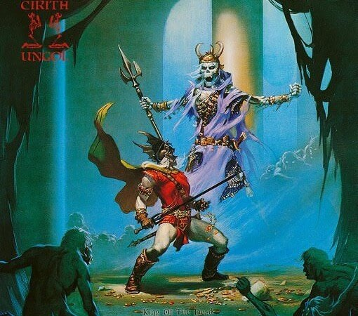 Cirith Ungol: Kings of the Reissue…