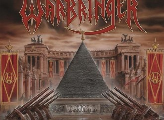 Warbringer: New Album Due Later This Month…