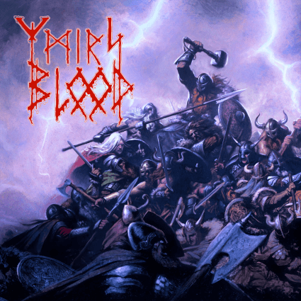 Ymir's Blood – Ymir's Blood (Archaic Sounds)