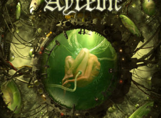 Ayreon – The Source (Mascot Label Group)
