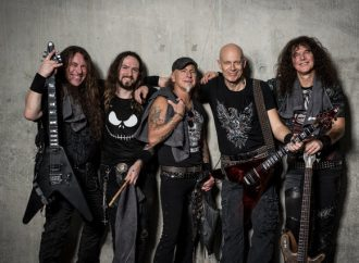 Accept: Chaos Rising