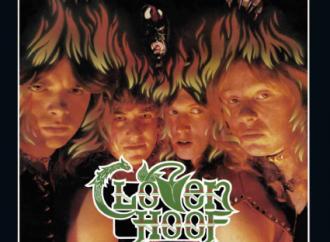 Classics Track-by-Track: Cloven Hoof