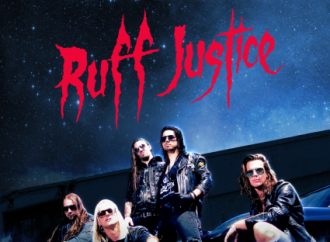 Crazy Lixx – Ruff Justice (Frontiers Music)