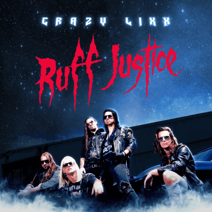 Crazy Lixx: Ruff and Ready…
