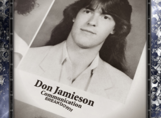 Don Jamieson: New Album Drops This Week!