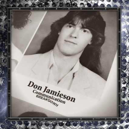 Don Jamieson: New Album Drops This Week!