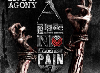 Life of Agony – A Place Where There's No Pain (Napalm Records)