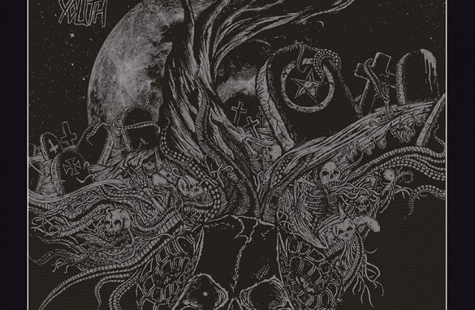 Obnoxious Youth – Disturbing the Graves (Critical Mass Recordings)