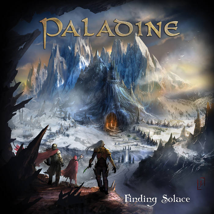Paladine cover