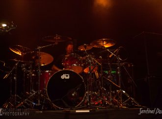 Alter Bridge – Powerstation, Auckland, 31/03/2017