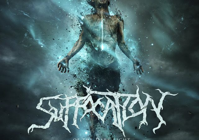 Suffocation: New Album Details Revealed!
