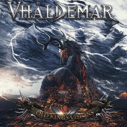 Vhäldemar – Old King's Visions (Fighter Music EP)