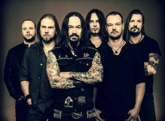 Amorphis: Bye Bye Bassist…