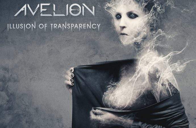Avelion – Illusion of Transparency (Revalve Records)