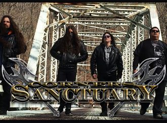 Corners of Sanctuary: New Single, Video Out Now…