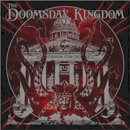 The Doomsday Kingdom – The Doomsday Kingdom (Nuclear Blast)