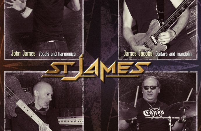 St. James: Letters from God…