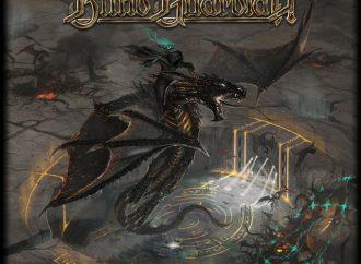 Blind Guardian: New Live Album, Tour Plans Unveiled